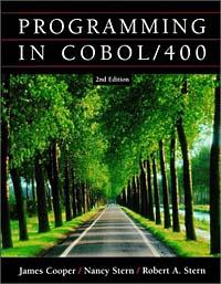 Programming In COBOL / 400