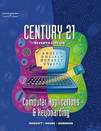 Century 21 Computer Applications & Keyboarding