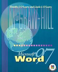 Microsoft Word 97 (O'Leary Series)