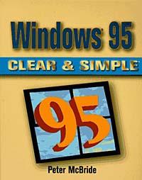 Windows 95 Clear & Simple