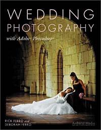 Wedding Photography with Adobe Photoshop