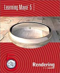 Learning Maya 5: Rendering
