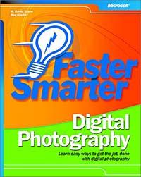 Faster Smarter Digital Photography