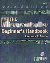 Microcontroller Handbook, 2E