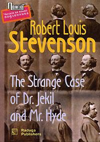 The Strange Case of Dr. Jekil and Mr. Hyde