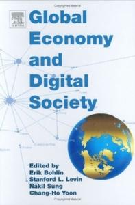 Global Economy and Digital Society