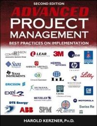 Advanced Project Management : Best Practices on Implementation