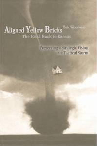 Aligned Yellow Bricks : The Road Back to Kansas