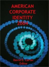 American Corporate Identity 2004 (American Corporate Identity)