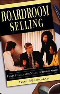 Boardroom Selling