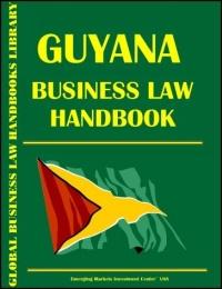 Guyana Business Law Handbook