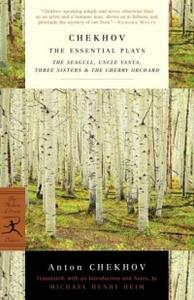 Chekhov: The Essential Plays (Modern Library Classics)