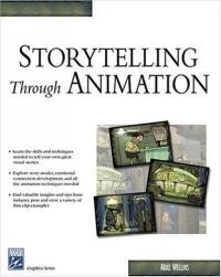 Storytelling through Animation (Graphics)