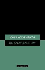 On An Average Day (Methuen Drama)
