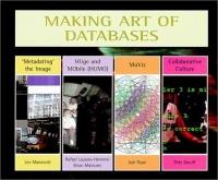 Making Art of Data: Master Class Series Interfacing Realities