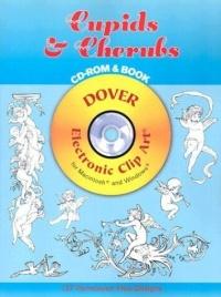 Cupids & Cherubs (Dover Electronic Clip Art)