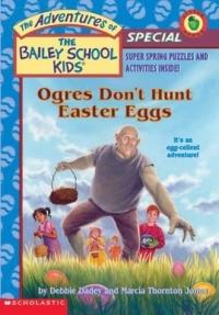Bsk Holiday Special (Ogres Don't Hunt Easter Eggs)