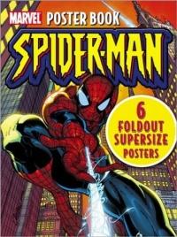Spider-Man Poster Book (Spider-Man (Marvel))