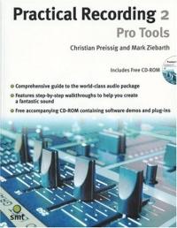 Practical Recording 2: Pro Tools