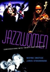 Jazzwomen: Conversations With Twenty-One Musicians (Includes CD)