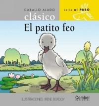 patito feo, El (Caballo alado clasico series-Al paso)