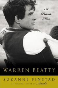 Warren Beatty : A Private Man