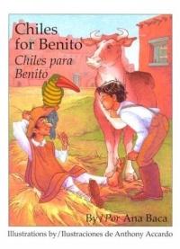 Chiles for Benito / Chiles para Benito