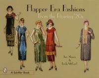 Fashionable Clothing Mid-1920s