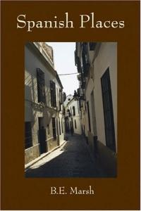Spanish Places: A Memoir (A)