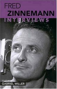 Fred Zinnemann: Interviews (Conversations With Filmmakers Series)