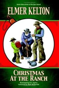 Christmas at the Ranch (Texas Heritage Series : No. 1)