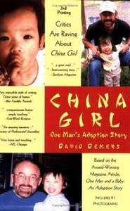 China Girl: One Man's Adoption Story