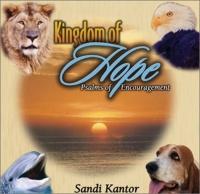 Kingdom of Hope: Psalms of Encouragement
