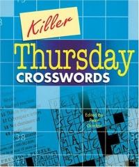 Killer Thursday Crosswords