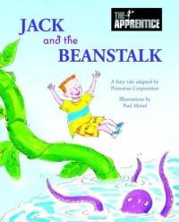Jack and the Beanstalk: Martha Stewart Apprentice