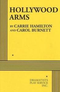 Hollywood Arms
