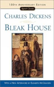 Bleak House (Signet Classics (Paperback))