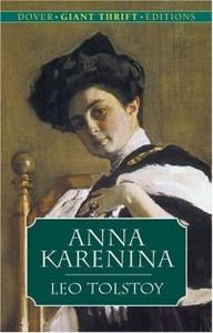 Anna Karenina (Thrift Edition)