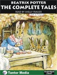 The Complete Tales: Beatrix Potter