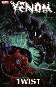 Venom Volume 3: Twist TPB (Spider-Man)