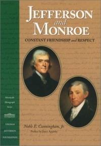 Jefferson and Monroe