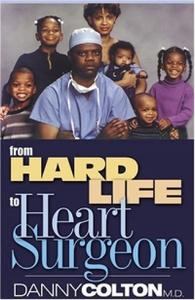 From Hard Life To Heart Surgeon: Love Thy Neighbor