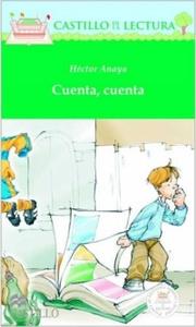 Cuenta Cuenta (Castillo de la Lectura Verde)