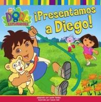 ?Presentamos a Diego! (Meet Diego!) (Dora la exploradora)