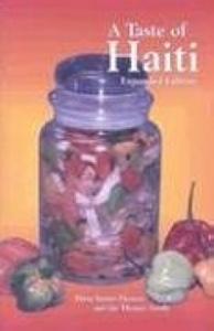 A Taste of Haiti (Hippocrene Cookbook Library)