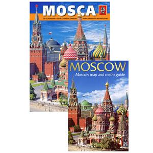 Mosca (+ карта)