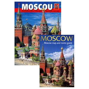 Moscou (+ карта)