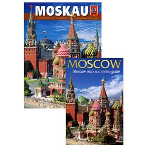Moskau (+ карта)