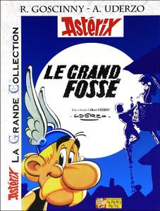 Asterix: Le grand fosse