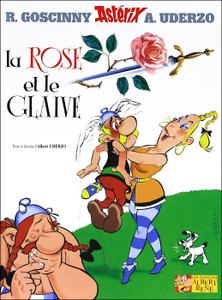 Asterix: La rose et le glaive